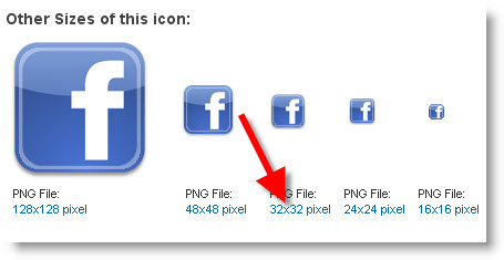 Adding Social Buttons To Email Signature Saying It Social