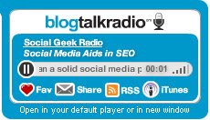 blog talk radio recording social media aids in seo